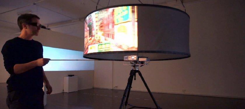 IEEE Virtual Reality 2015
