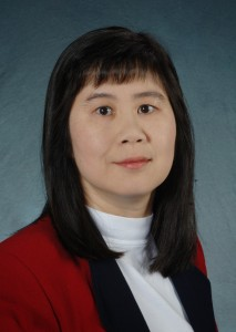 Ming Lin , Computer Science at the University of North Carolina at Chapel Hill.