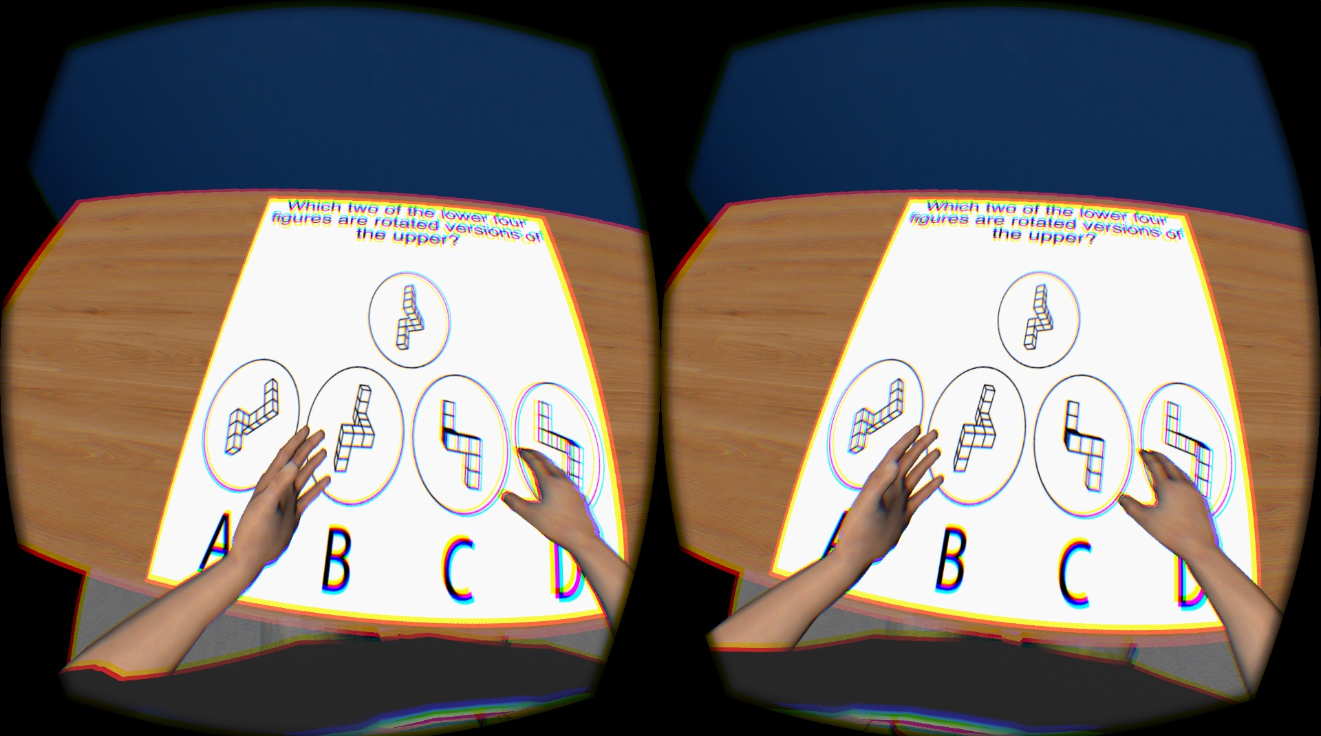 virtual reality essay Virtual reality essaysvirtual reality is yet another advancement in new communication technologies will it cause people, and society as a whole, to lose their 'grip.