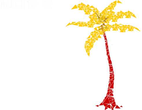 2017 IEEE VR Los Angeles logo